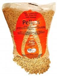 "Pellets ""TOP HOLZPELLETS"" ENPplusA1"