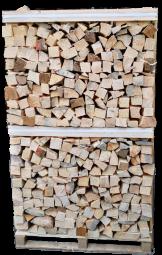 Brennholz Fichte (je 2 RM) 33 cm oder 25cm aus Bayern