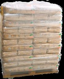 Premium Pellets (100% Holz aus Bayern)