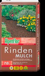 ALPENFLOR RINDENMULCH (Palettenpreis)