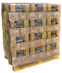 RUF Holzbriketts Premium (960 kg; Oberpfalz)