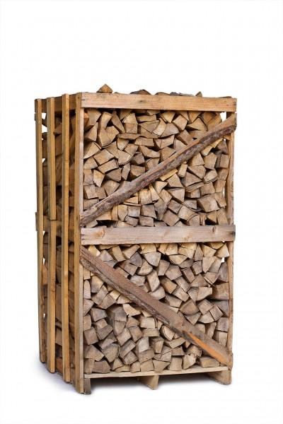 2. Wahl Brennholz Buche 25 cm (1,7 RM)
