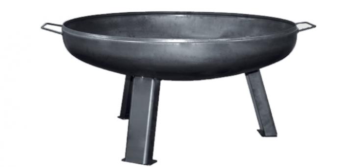 Feuerschale Stahl - verschiene Größen -