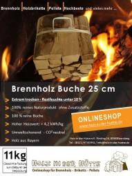 """Brennholz Buche """"to go"""""""