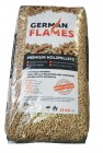 German Flames Pellets (ENplus A1 Zertifiziert)