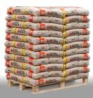 SCHWAIGER Pellets in HD-Qualität und ENplusA1 zertifiziert