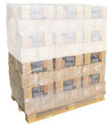 RUF Holzbriketts Premium (480 kg; Oberpfalz)
