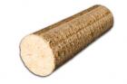 Bio Holzbriketts rund ohne Loch (je 10 kg)